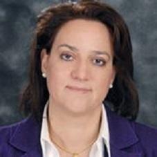Eftychia Kapsalaki