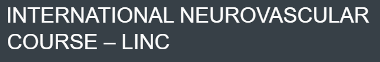 INTERNATIONAL NEUROVASCULAR COURSE – LINC