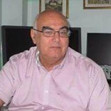 Ioannis Tsitouridis
